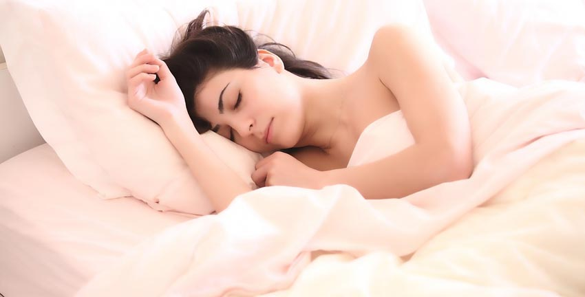 Glutathione Improves quality of sleep
